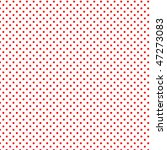 Seamless Pattern Pois