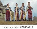 Bucegi Mountains  Romania  ...