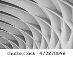 study of patterns and lines  | Shutterstock . vector #472870096