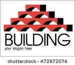 buildings | Shutterstock .eps vector #472872076
