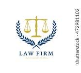 law firm logo law office