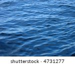 water texture in the pacific... | Shutterstock . vector #4731277