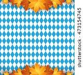 oktoberfest design autumn....   Shutterstock .eps vector #473154745