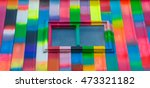 abstract color  bright ... | Shutterstock . vector #473321182