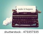 concept. | Shutterstock . vector #473357335