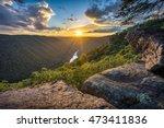 West Virginia  Beauty Mountain...