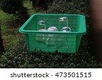 basket | Shutterstock . vector #473501515