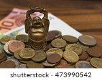 Talisman Netske Hotei Coins...