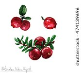 Watercolor Nature Clipart  ...