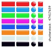 raster   illustration of... | Shutterstock . vector #47417659