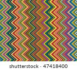 vector background bright and... | Shutterstock .eps vector #47418400