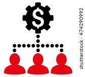 industrial bank client...   Shutterstock .eps vector #474290992