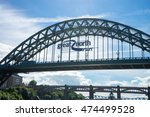 Newcastle  England   August 24...