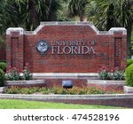gainesville  fl   may 11  an... | Shutterstock . vector #474528196