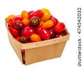 Cherry Tomato Mixed Medley...