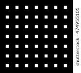 round dots design | Shutterstock .eps vector #474955105