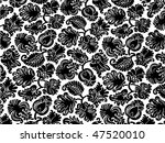 seamless background from a... | Shutterstock .eps vector #47520010