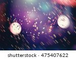 simple textures for your... | Shutterstock . vector #475407622