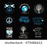 vector illustration of... | Shutterstock .eps vector #475486612