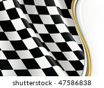 checkered background | Shutterstock .eps vector #47586838