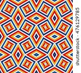 bright geometric abstract...   Shutterstock .eps vector #476129785