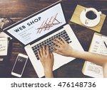 Shopping Online Shopaholics E...