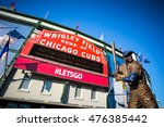 Chicago  Usa   August 12  2015  ...