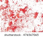 texture concrete wall useful as ... | Shutterstock .eps vector #476567065