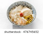 Tofu Pudding Toufa  Asian Sweets