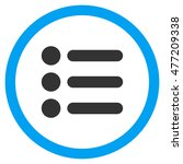 items glyph bicolor rounded...