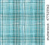 vector seamless bold plaid... | Shutterstock .eps vector #477525562