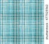 vector seamless bold plaid... | Shutterstock .eps vector #477525562
