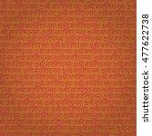 ganesha shloka wallpaper.... | Shutterstock .eps vector #477622738