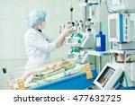Intensive Care Unit Female...