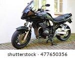 germany   sept 02  suzuki... | Shutterstock . vector #477650356