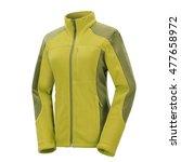 fleece | Shutterstock . vector #477658972