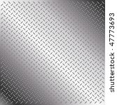 diamond plate | Shutterstock .eps vector #47773693