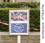 london  united kingdom  ... | Shutterstock . vector #477816796