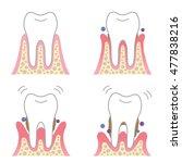 vector illustration of... | Shutterstock . vector #477838216