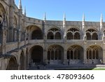 lisbon  portugal   aug 21 ... | Shutterstock . vector #478093606