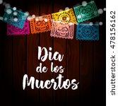 Dia De Los Muertos  Mexican Da...