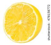 lemon | Shutterstock . vector #478158772