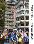 london  united kingdom  ... | Shutterstock . vector #478181062