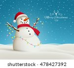 vector illustration of a... | Shutterstock .eps vector #478427392