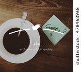 high quality brand marketing... | Shutterstock . vector #478463968