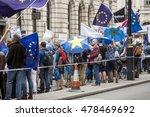 london  united kingdom  ... | Shutterstock . vector #478469692