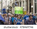london  united kingdom  ... | Shutterstock . vector #478469746