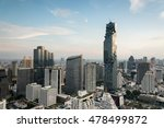 aug 28th 2016  bangkok  a grand ... | Shutterstock . vector #478499872