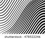 oblique  diagonal lines pattern. | Shutterstock .eps vector #478522246