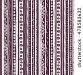 illustration white and purple... | Shutterstock . vector #478583632